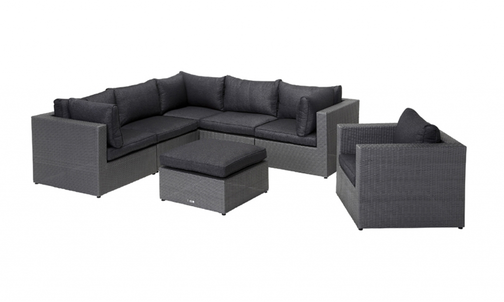 Outdoor Style Dolce Vita loungeset