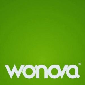 Wonova Logo